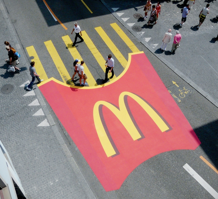mcdonalds-fries-pedestrian-crossing-zurich